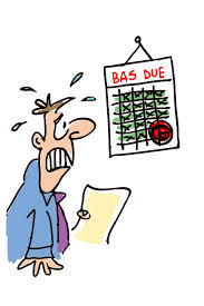 calendar bas
